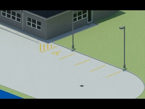 how-to-make-parkingspaces-/-lots-in-revit-architecture-2015.