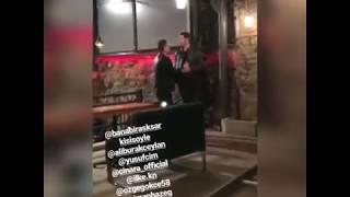 Yusuf Cim & Ali Burak Ceylan New!!! [Bana bir ask sarkisi soyle]