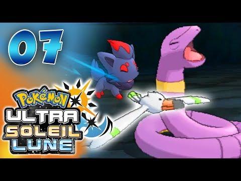 UN MASSACRE ☠️ - Pokémon Ultra-Soleil et Lune #07