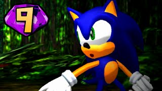 I DON'T BELIEVE THIS! - Sonic Adventure DX #9