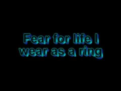 Sonata Arctica - Wolf & Raven (with Lyrics)