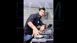 DJ HYK Presents EMP (Smash The House) VS Party On My Mind (EDM Mashup)