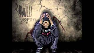 Hopsin - Where Will I Go [RAW]