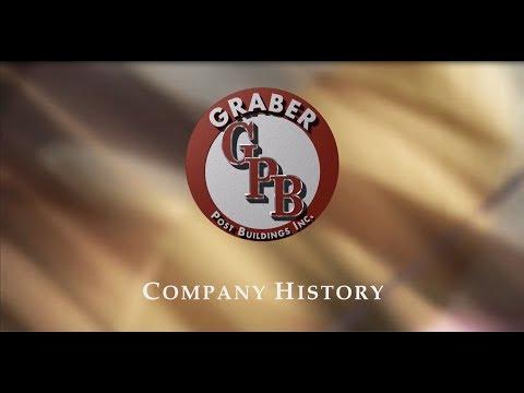 Graber Post Buildings, Inc. - Company History