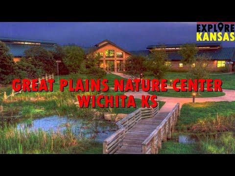 Great Plains Nature Center in Wichita KS [Explore Kansas]
