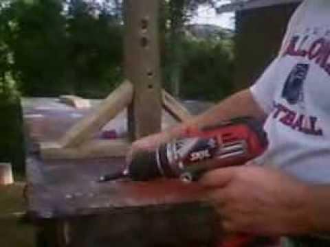 skil drill test