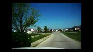 Eagle Wisconsin Tornado Damage