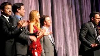 Ben Affleck Introducing The Town - TIFF 2010