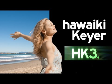 Hawaiki Keyer 3 - Introduction