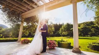 Крымские дворцовопарковые ансамбли, как фон для вашей свадьбы