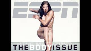 Hope Solo, Blake Griffin Go NUDE!