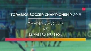 Video Gol Pertandingan Barito Putera vs Arema U21