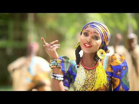 Hauwa Yar Fulani - Gen Muhammadu Buhari | ALLAH RENE (Official Music video 2019) thumbnail