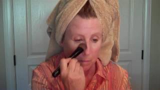 Mineral Makeup Concealer Tutorial Thumbnail