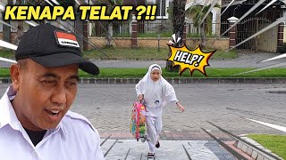 Download lagu Gara-Gara Telat Sekolah 😄 Drama Parodi Aqilla's Diary