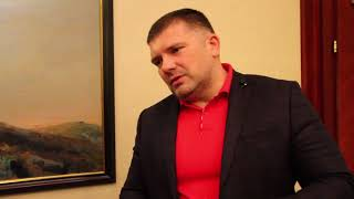 Рейтинг региональных ТВ РК: отзыв Романа Довженко, «Рика ТВ»