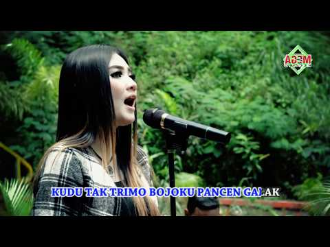 BOJO GALAK - NELLA KHARISMA (Official Music Video) [HD] thumbnail