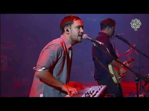 Mumford & Sons / Snake Eyes / Bluray Chile 2016