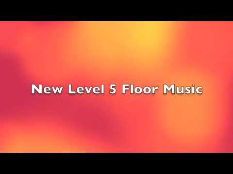 Level 5 Floor Music (2009-2012)