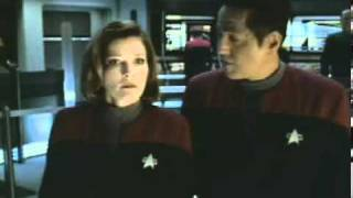 VOY 5x15 'Dark Frontier, Part 1' Trailer