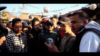 Hip-Hop Diaries EP. 7 |RAW BARZ EVENT| Cypher ft. VTEN, KAVI G, RYAPE DAJU, NEPABEAST & Others