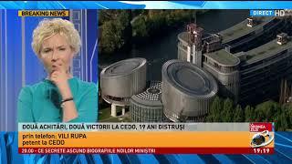 """Mărturia șocantă a lui Vili Rupa: """"M-au ținut legat în lanțuri"""""""