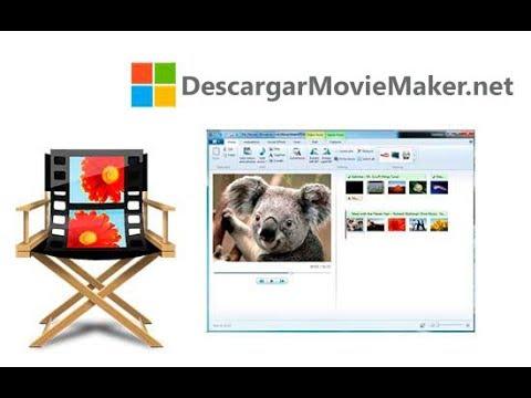 Télécharger Windows Movie Maker (gratuit)