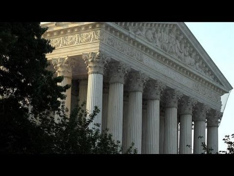 Gay Marriage: Supreme Court Strikes Down DOMA | SCOTUS Same-Sex Marriage Ruling