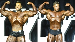 What Went Wrong with Wesley and Regan at the Olympia?