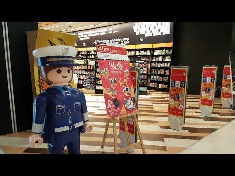 Times Bookstore Tour/Walkthrough - 4k/UHD - Pavilion Mall, Kuala Lumpur, Malaysia