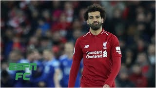 Download Video Mohamed Salah was 'awful' in Liverpool's draw with Leicester City - Steve Nicol   Premier League MP3 3GP MP4