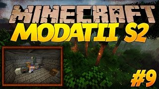 Modatii - S.2 Ep.9 - JetPack si alte chestii :D