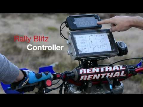 Rally Blitz Controller by H3D
