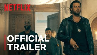 Rogue City | Official Trailer | Netflix