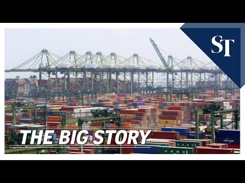 Singapore to lead digital trade efforts | THE BIG STORY | The Straits Times