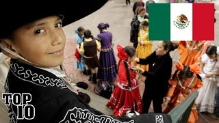 Top 10 Facts You Didn't Know About Cinco De Mayo Day