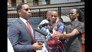Paul Makonda Afanya tukio Jingine Kubwa Dar Aunguruma mbele ya waandishi wa habari Ofisini kwake