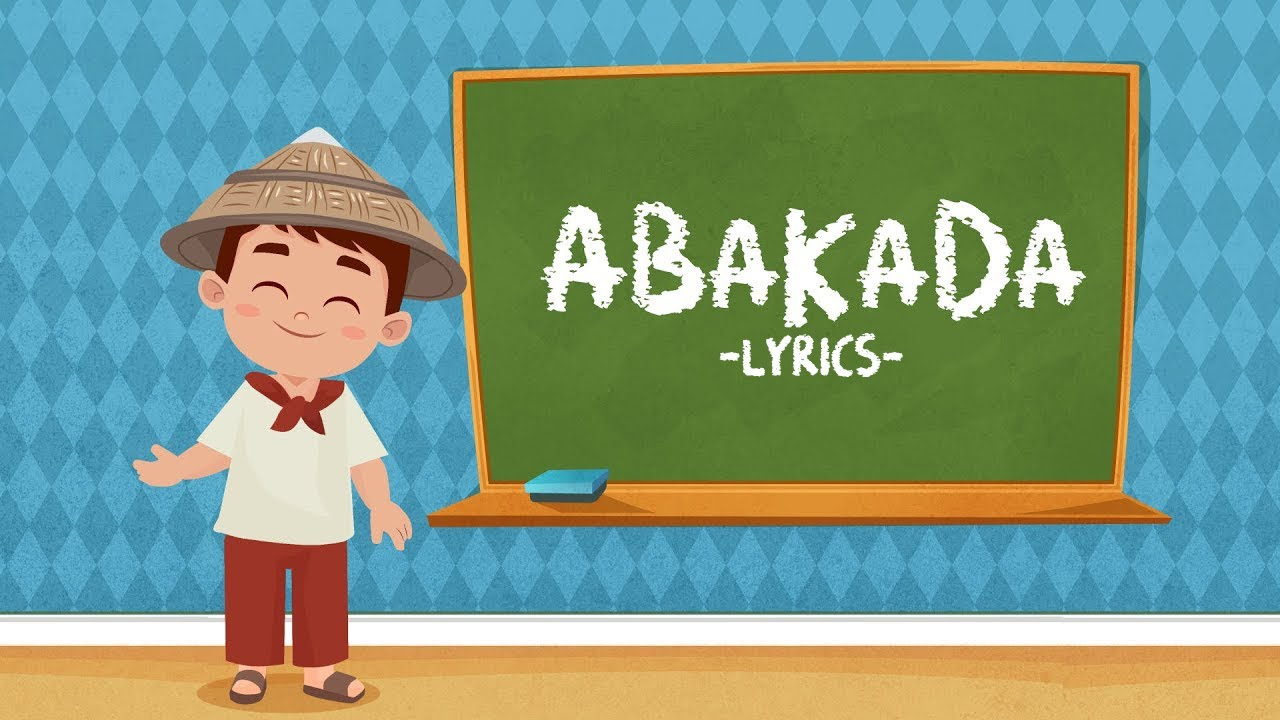 Download ABAKADA SONG   ALPABETONG PILIPINO   Filipino Alphabet   Tagalog Nursery Rhymes   Hiraya TV