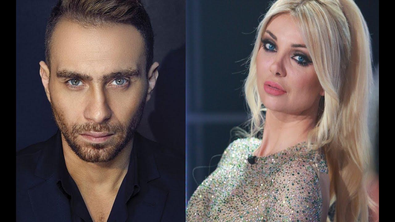 تصريح ناري لـ حسام حبيب وميريام كلينك تكشف حقيقة علاقتها بـ ضباط الأسد