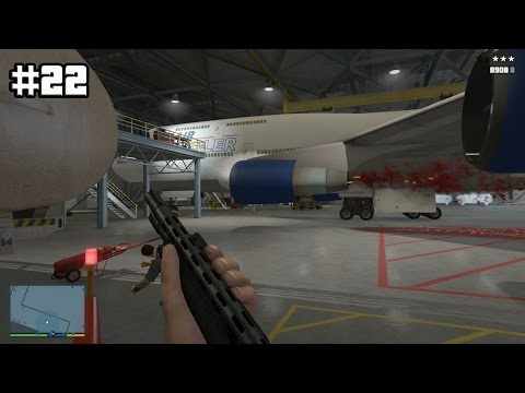 GTA 5 Next Gen | Legal Trouble | First person Full Gameplay /Walkthrough #22 GTA V