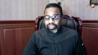 "W.O.W! ""Let's Look At The Blueprint!"" [THE BLACK LIST SERIES] w/ Bishop Roderick Hennings"