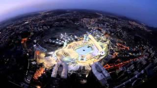 Amazing Azan - Adhan ( Ezan ) - HD