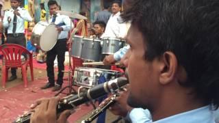 Ruk ja o dil diwane Sai shraddha brass band kachore (koliwada) kalyan