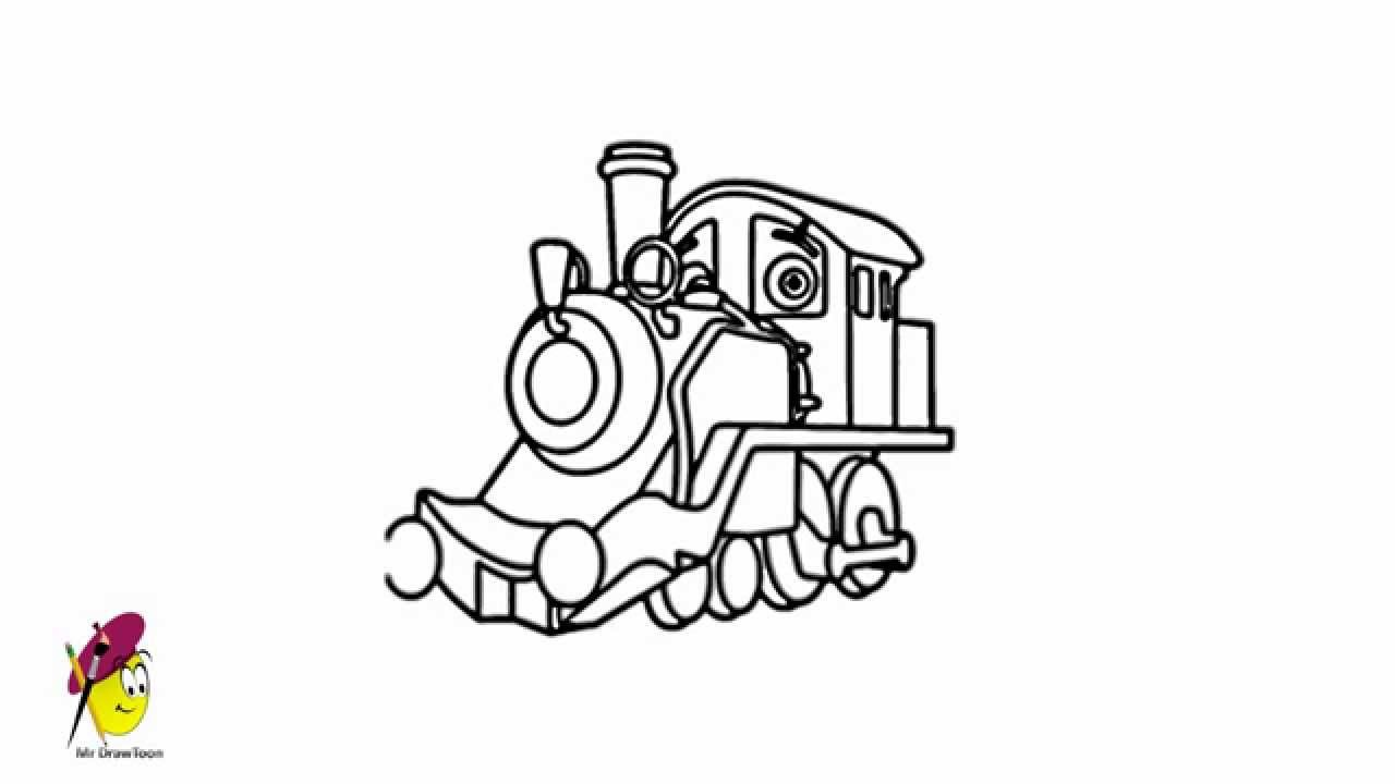 chuggington drawing how to draw chuggington youtube