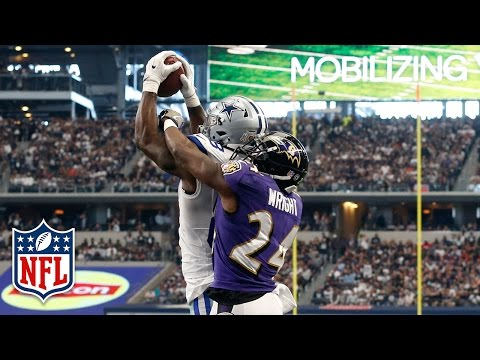 Every Touchdown from Week 11   2016 NFL Highlights