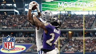 Every Touchdown from Week 11 | 2016 NFL Highlights