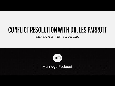 conflict resolution in dating