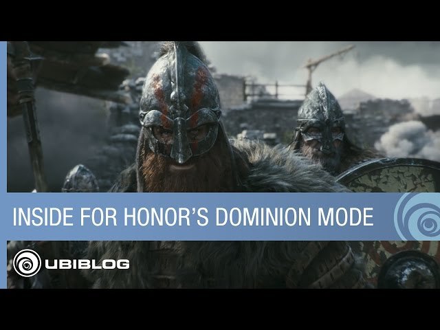 For Honor Video 2
