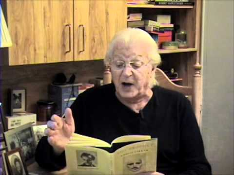 """Clifford David Reads """"The Prophet"""""""