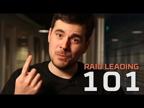 World of Warcraft Raid Leading 101 - Method Guild